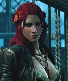 assassins creed black flag female characters