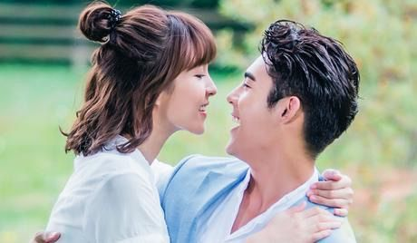 Recap Memory Love Ep 1 K Drama Amino