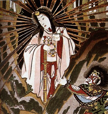 An introduction to the shinto religion