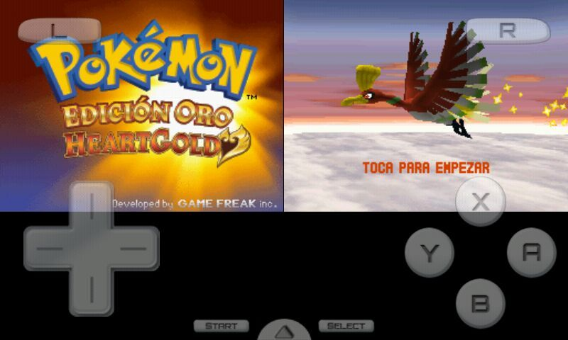 descargar pokemon oro randomlocke para android