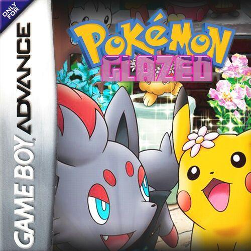 Como Descargar Pokemon Glazed Mediafire Pokemon En Espanol Amino