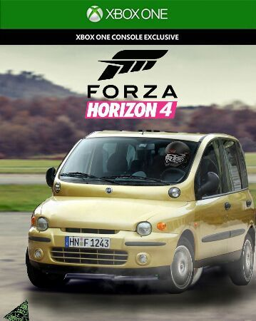 discover the brand new forza horizon 4 x forza horizon amino. Black Bedroom Furniture Sets. Home Design Ideas