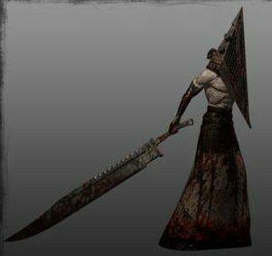Silent Hill Homecoming Monsters Wiki Gamer Girls United Amino