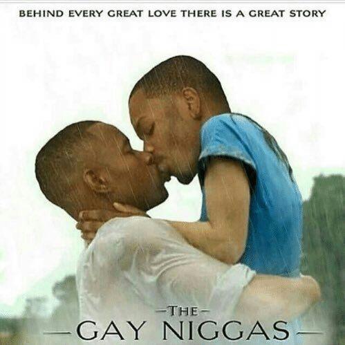 wikipedia gay niggers
