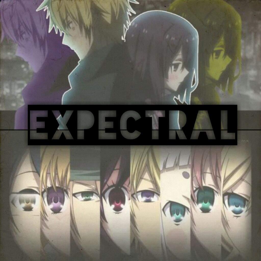 Expectral Anime Amino