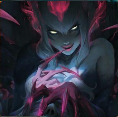 Rework Evelynn League Of Legends En Español Amino