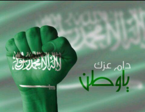 اليوم الوطني للمملكة العربية السعودية يوم السبت امبراطورية الأنمي Amino