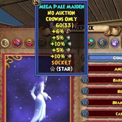 New pet   Wizard101 Amino