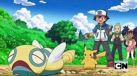 best wishes until we meet again pokemon episode 3