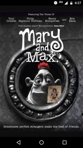 Mary And Max Wiki Lgbt Amino