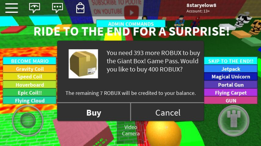 Worst games on ROBLOX ep  2 | Roblox Amino
