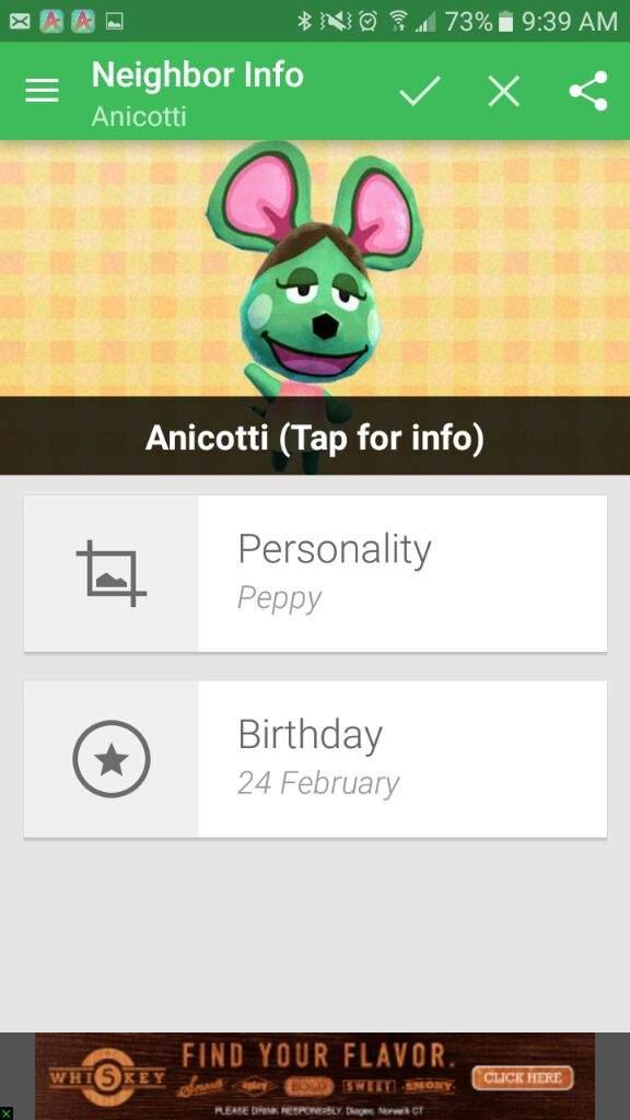Anicotti in boxes   🍃 Animal Crossing🍃 Amino