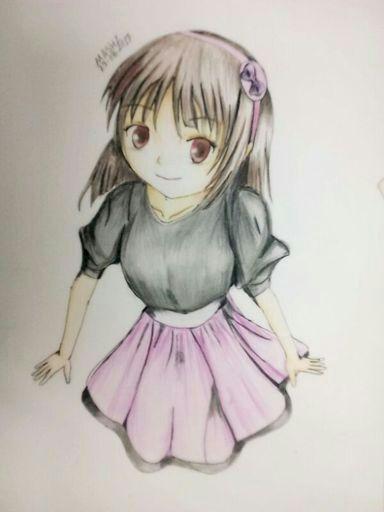 Meine Versuche Anime Zu Zeichnen Deutsches Amino Amino