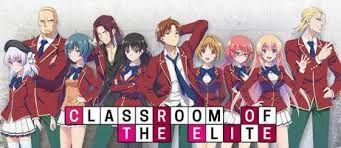 Alice Sakayanagi - Classroom of the Elite by shibuyawarrior ...
