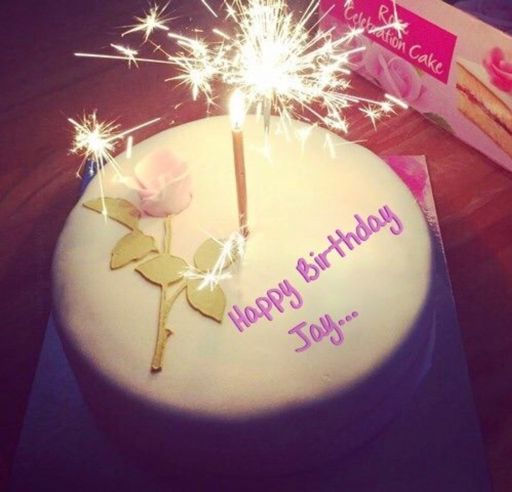 Happy Birthday Jay One원 Amino