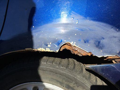 How Can I Fix My Rust Garage Amino
