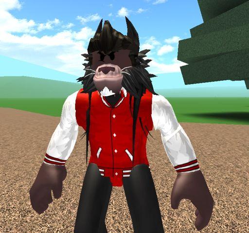 Michael Jackson Thriller Werewolf Mask Werecat from Thriller ...