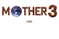 I just finished Mother 3    | EarthBound Amino