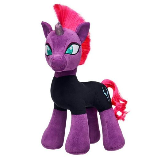 Tempest Shadow Wiki My Little Pony Amino