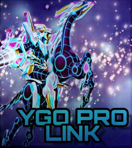 yugioh pro link