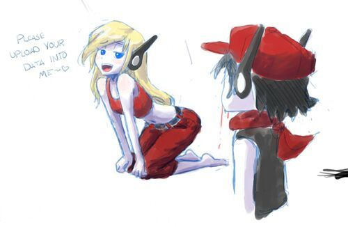 Quote x curly brace wiki cave story amino amino quote x curly brace voltagebd Image collections