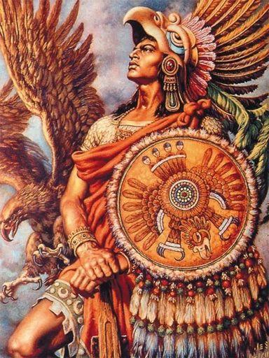 Aztec Mythology and Religion | Wiki | Religious Study ...