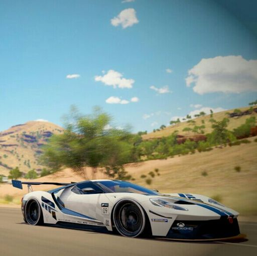Ford Gt He