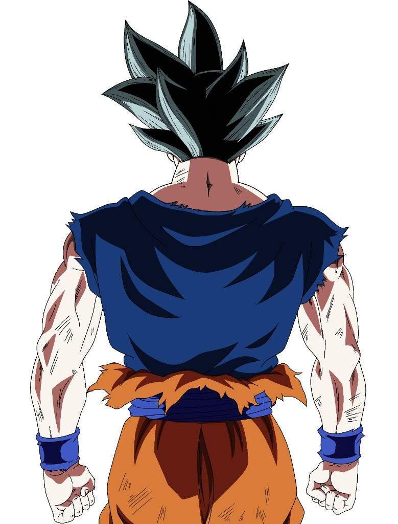 :zap:  Dragon Ball Super Oficial :zap: