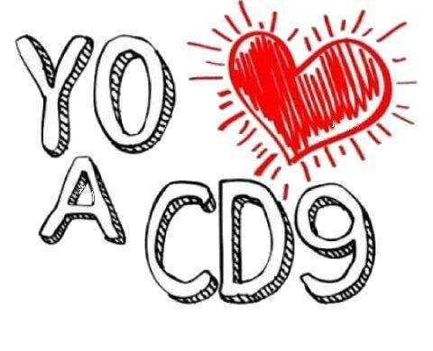 tag de la coder �� �cd9� coders amino