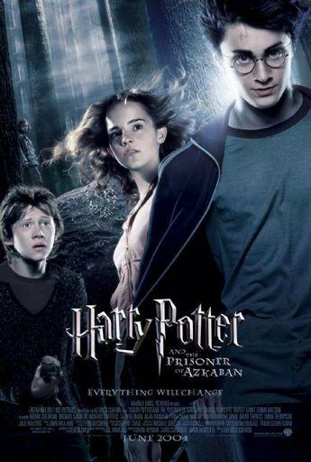 قصة كل جزء من سلسلة افلام هاري بوتر Harry Potter Arabic Amino