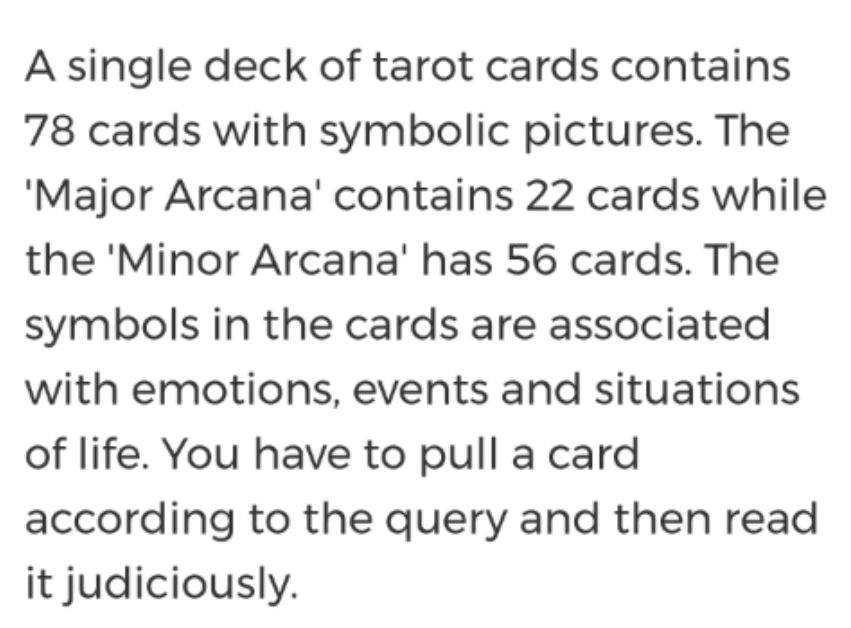 Designing Tarot Cards Playing Cards Otakus Talk Amino