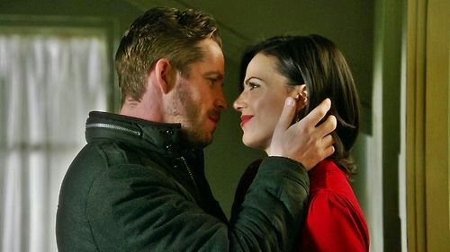 Outlaw Queen Fanfiction #UnitedOncers | Oncers Amino