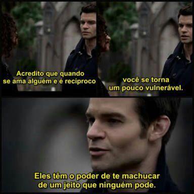 Frases De Elijah Mikaelson The Vampire Diaries Br Amino