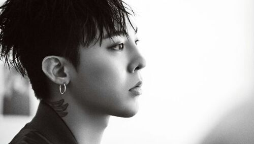 g dragon says he s mentally ill netizen comments big bang amino