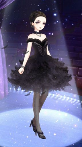 Black Swan Wiki Love Nikki Dress Up