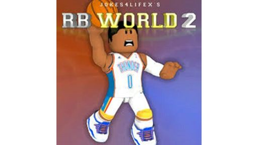 Do You Think Rb World 2 Is Good Roblox Amino