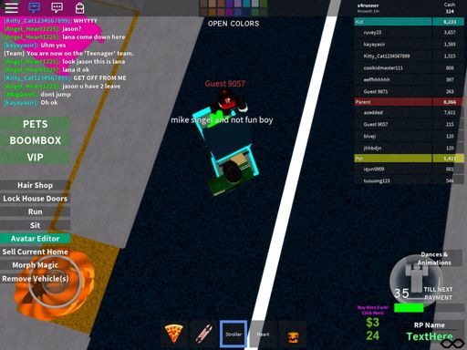 Roblox Kidnapping Funny
