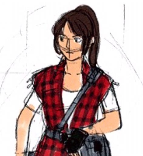Claire Concept Re 2 Wiki Cosplay Amino