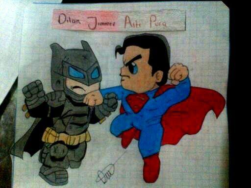 365 Bocetos Batman Wwwimagenesmycom