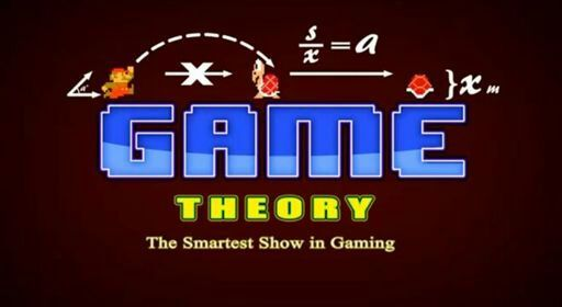 the problem game theory matpat game theory amino today we ll be discussing about game theory a show on the internet hosted by internet personality matthew patrick matpat designed to incorporate science