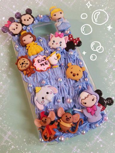 low priced 4b102 a5b8c Disney Decoden Case | Crafty Amino
