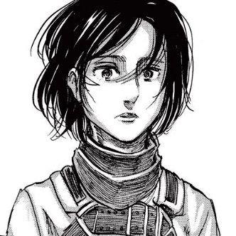 Mikasa Ackerman Thoughts Attack On Titan Amino