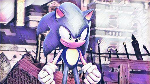sonic the hedgehog demo