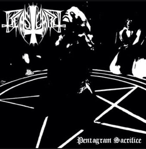 Pentagram Sacrifice