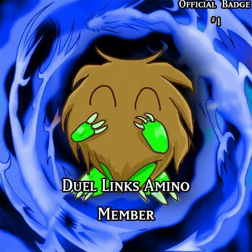 Duel Links Amino Member Badge