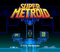 Metroid History and It's Timeline Part 5   Nintendo Switch