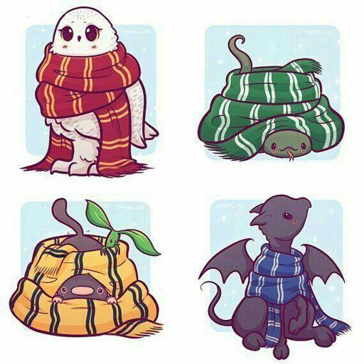 Que Casa De Hogwarts Perteneces Según Pottermore Harry Potter