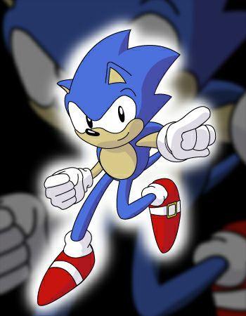 Sonic The Hedgehog Ova 1996 Wiki Sonic The Hedgehog Amino