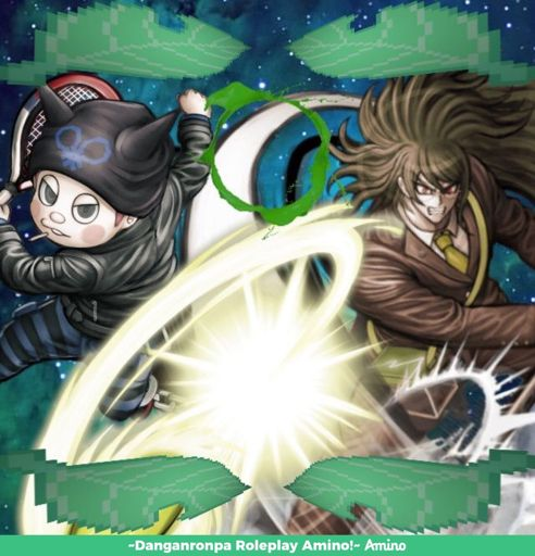 Possible V3 Spoilers Reasons To Live Ryoma And Gonta Talent Swap Danganronpa Amino He had the right to talk to whoever he wants however he wants! amino apps