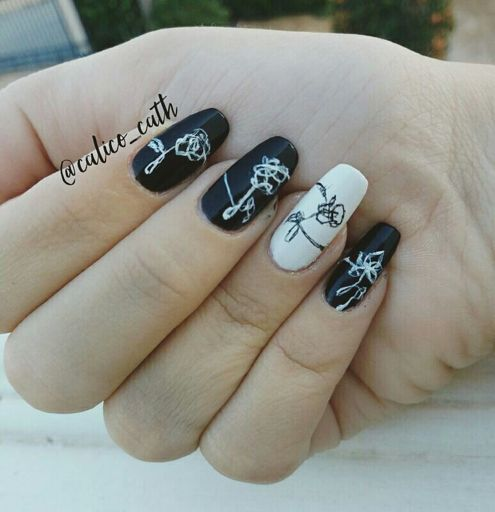 Love Yourself Her Nailart Tutorial
